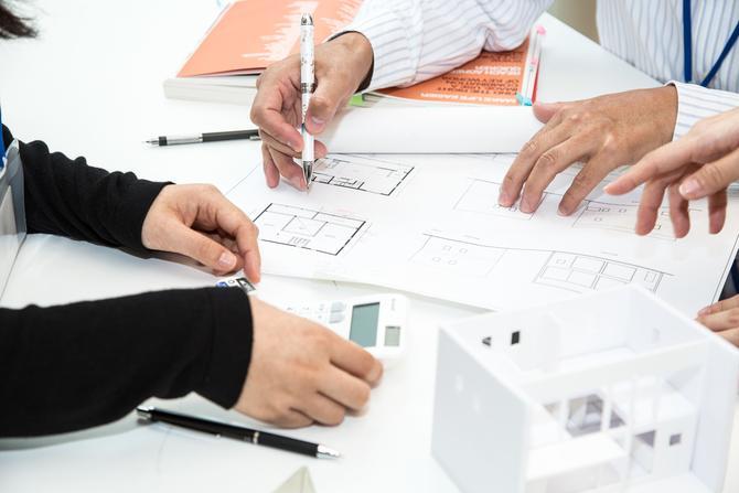 空間デザイナー」とは? 具体的な仕事内容や流れ、向いている人の特徴 ...